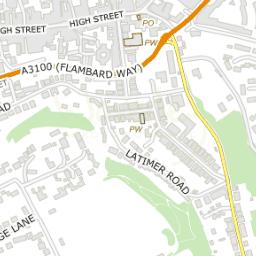 Waverley Planning Maps Waverley planning maps   Waverley planning maps   Waverley Borough